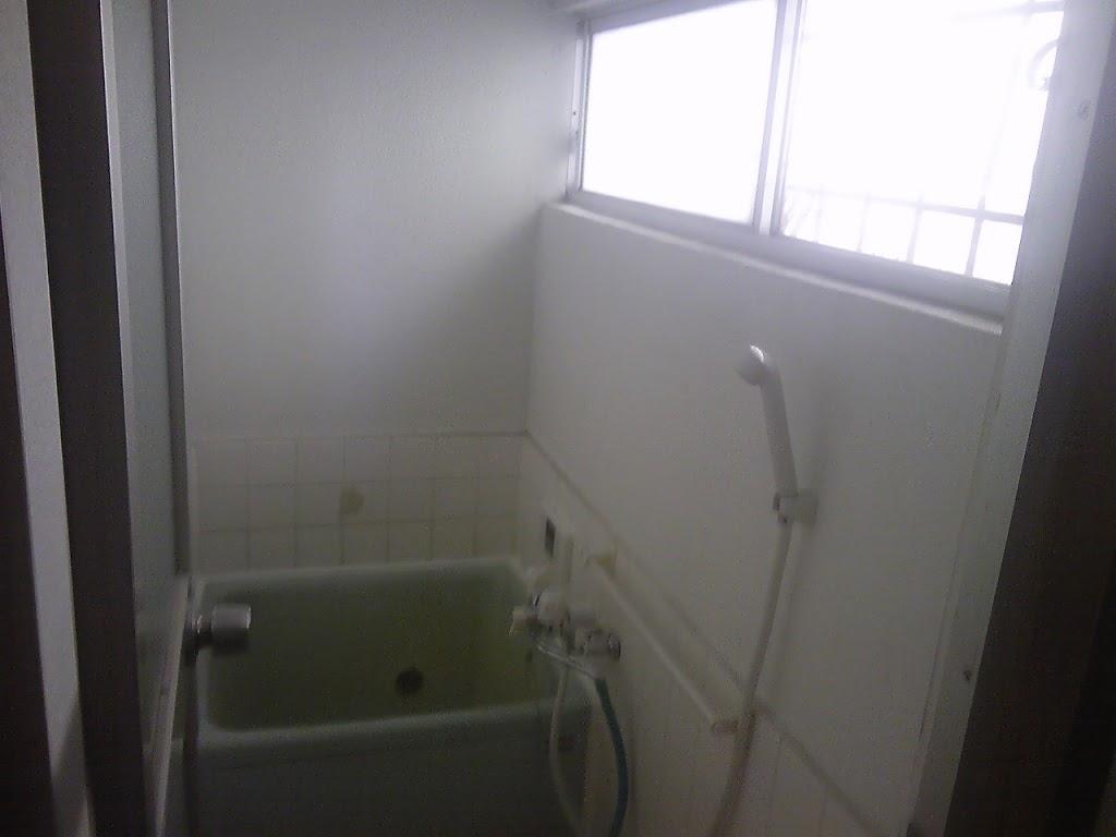 大阪府四条畷市 集合住宅 浴室リフォーム工事