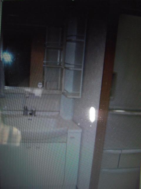 兵庫県 神戸市 須磨区 マンション クリナップ 洗面化粧台 トールキャビネット ファンシオ 取替交換工事